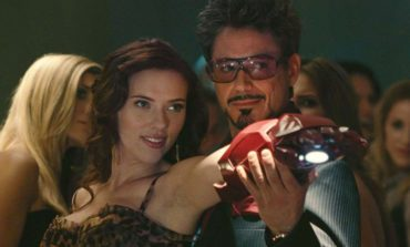 'Black Widow' Might Bring Back A Familiar Face In Robert Downey Jr.
