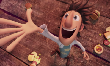A Delicious Celebration: 'Cloudy with a Chance of Meatballs' 10 Years Later