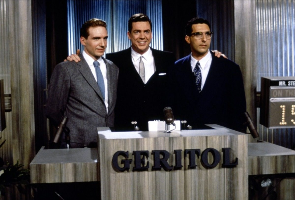 Experience the Riveting Drama of 'Quiz Show,' 25 Years Later!
