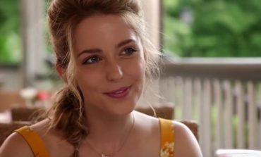 'Happy Death Day' Star Jessica Rothe to Lead in Universal's 'All My Life'