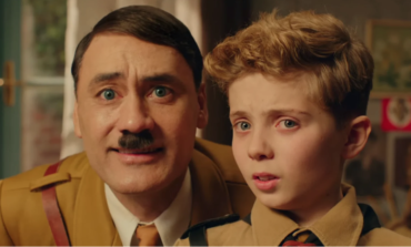 New Trailer for Taika Waititi's Nazi Satire Film 'Jojo Rabbit'
