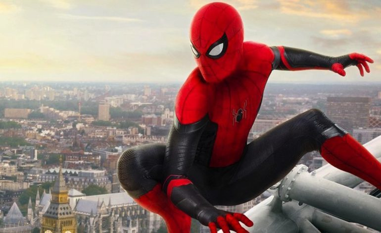 Filming of 'Spider-Man 3' Will Begin This Month