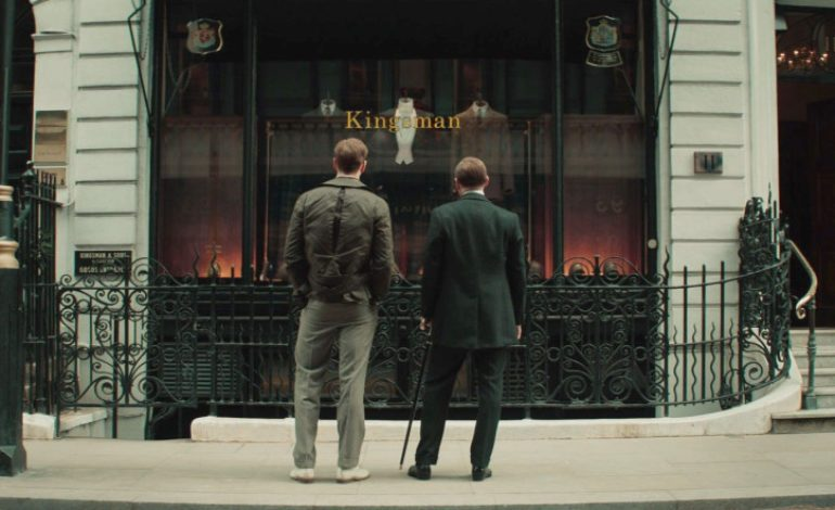 20th Century Fox Releases New Trailer For 'The King's Man'