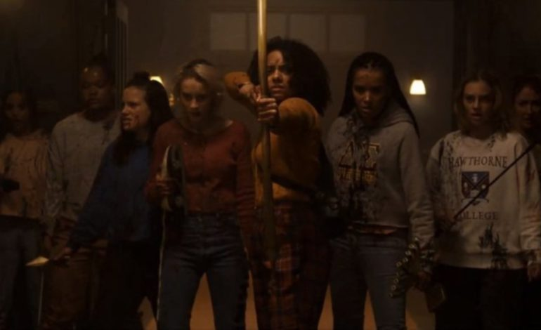 First Trailer Released for Blumhouse Remake of Horror Cult Classic 'Black Christmas'