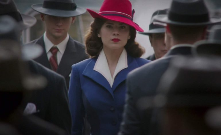 MCU Star Hayley Atwell Joins 'Mission Impossible 7' Cast