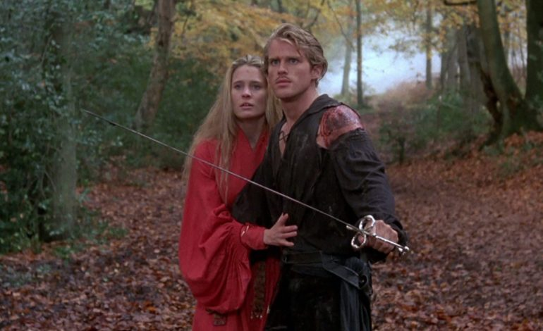 Quibi Announces 'Princess Bride' Remake Filmed from Quarantine