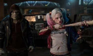 David Ayer Ready for his 'Suicide Squad' Cut