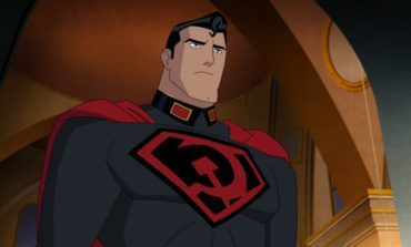 Upcoming Animated Movie 'Superman: Red Son' Gets a Voice Cast