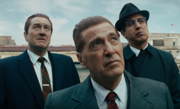 Movie Review: 'The Irishman' at NYFF