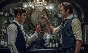 "Hugh Jackman Confirms ""The Greatest Showman 2' is Happening"