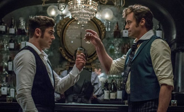 "Hugh Jackman Confirms ""The Greatest Showman 2′ is Happening"