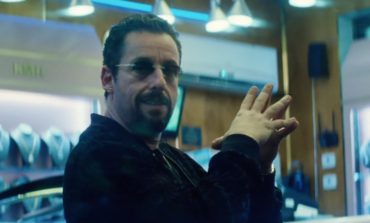 New Trailer Released for Adam Sandler's Crime Thriller 'Uncut Gems'