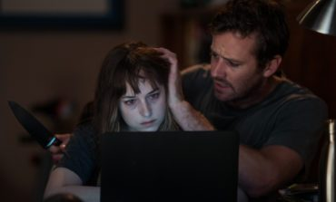 Watch the Trailer for Armie Hammer and Dakota Johnson's Hulu Thriller 'Wounds'