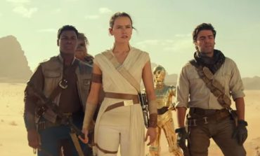 'Game of Thrones' Writers Walk From Upcoming 'Star Wars' Trilogy