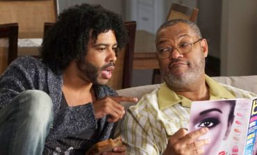 'Hamilton' Star Daveed Diggs Eyes Role of Sebastian in 'The Little Mermaid' Remake