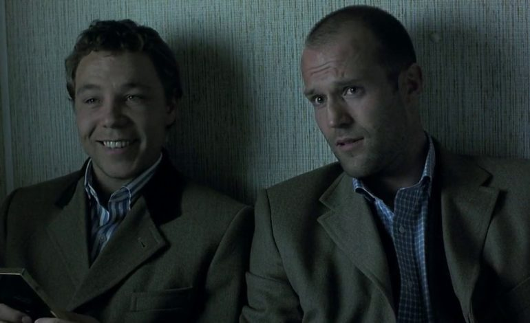 Jason Statham And Guy Ritchie to Reunite For Untitled Action Thriller