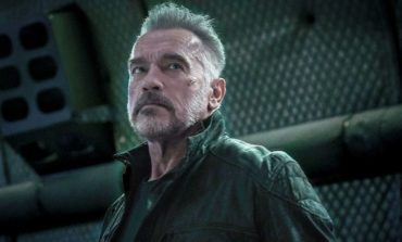 'Terminator: Dark Fate' Will Be Labeled Rated R