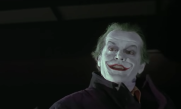'Batman' 1989: A Look Back at Jack Nicholson's Joker