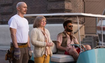 James Franco's 'Zeroville' Is a Box Office Zero