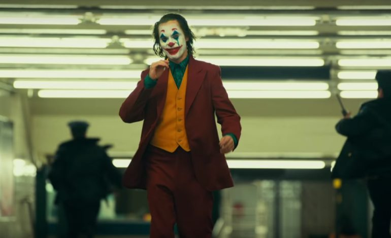 Todd Phillips Wants Batman to Make An Appearance in His 'Joker' Universe