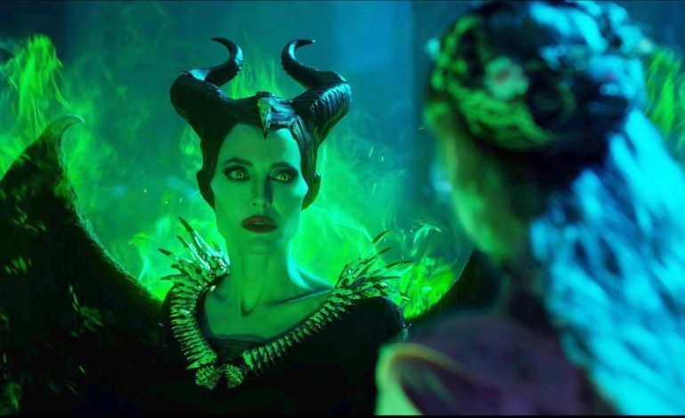 Movie Review Maleficent Mistress Of Evil Mxdwn Movies