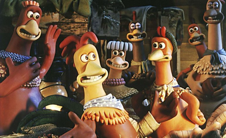 Production Begins on 'Chicken Run 2'