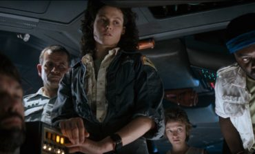 'Alien' Returns to Theaters for 40th Anniversary!