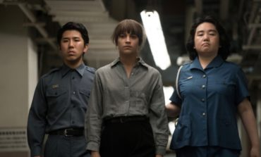 """Upcoming Movie """"Earthquake Bird"""" Releases Its First Trailer"""