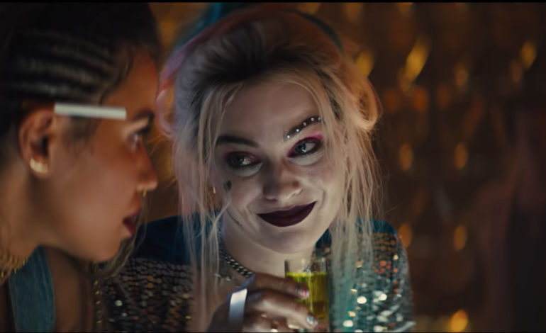 First 'Birds of Prey' Trailer Gives Margot Robbie's Harley Quinn the Spotlight