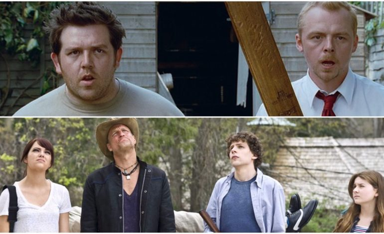 'Shaun of the Dead' vs. 'Zombieland': The Definitive Zom-Com Debate