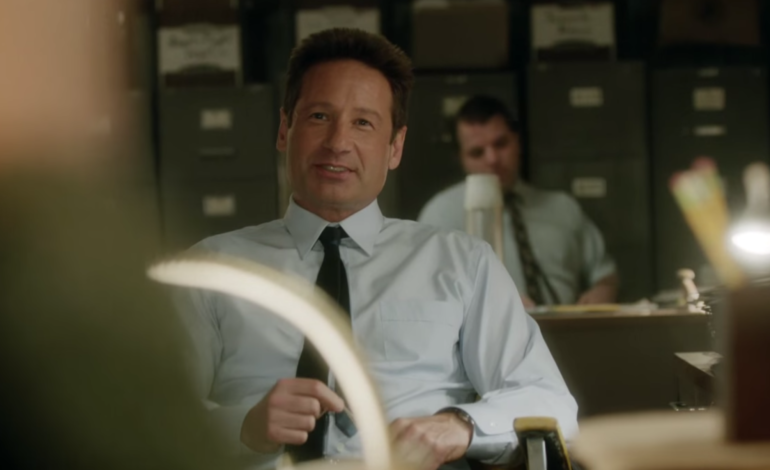 'X-Files' Actor David Duchovny Joins Blumhouse-Sony Revamped 'The Craft'