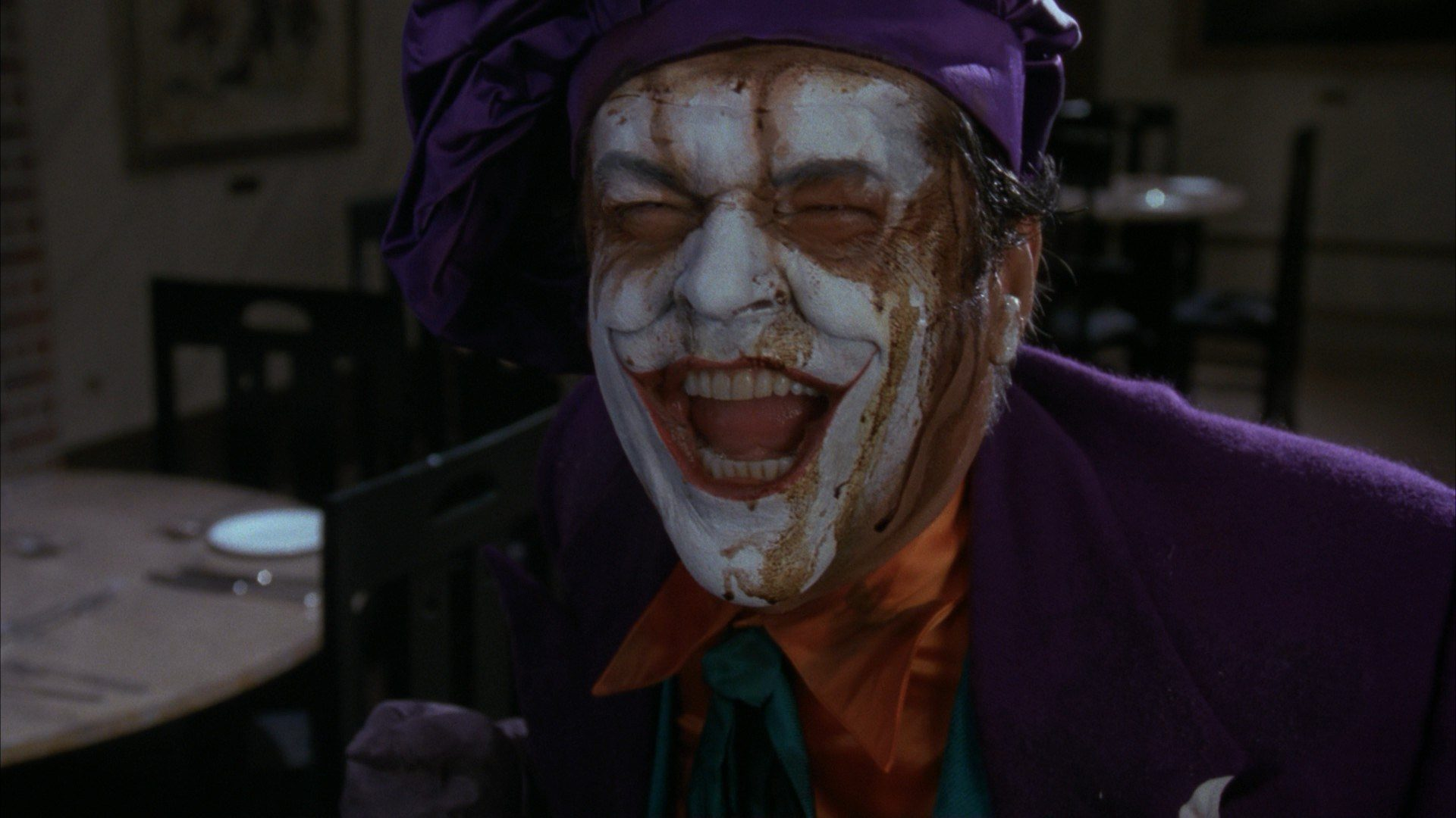 Batman' 1989: A Look Back at Jack Nicholson's Joker - mxdwn Movies