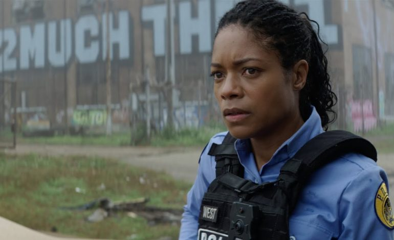 Movie Review: 'Black and Blue'