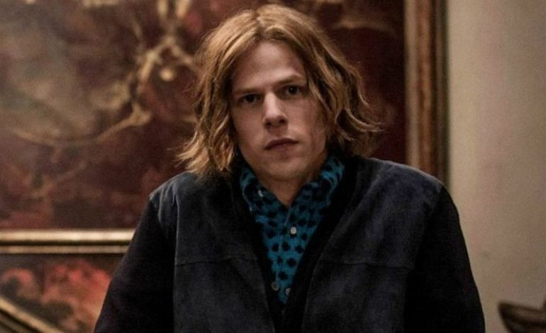 For Jesse Eisenberg, The Snyder Cut Is News To Him