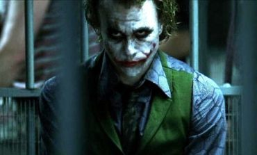 A Look Back At Heath Ledger's Joker from 'The Dark Knight'