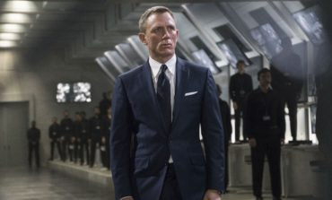 Upcoming James Bond Film 'No Time To Die' Officially Wraps Production