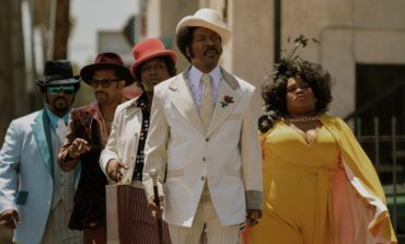Movie Review: 'Dolemite is My Name'