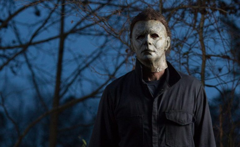 Jaime Lee Curtis Hints at Showdown in First Look at 'Halloween Kills'