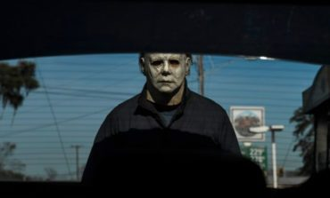 Jamie Lee Curtis Shares New Look at 'Halloween Kills' on Social Media