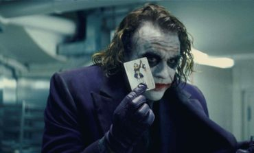 'The Dark Knight' Celebrated 12th Anniversary on Saturday