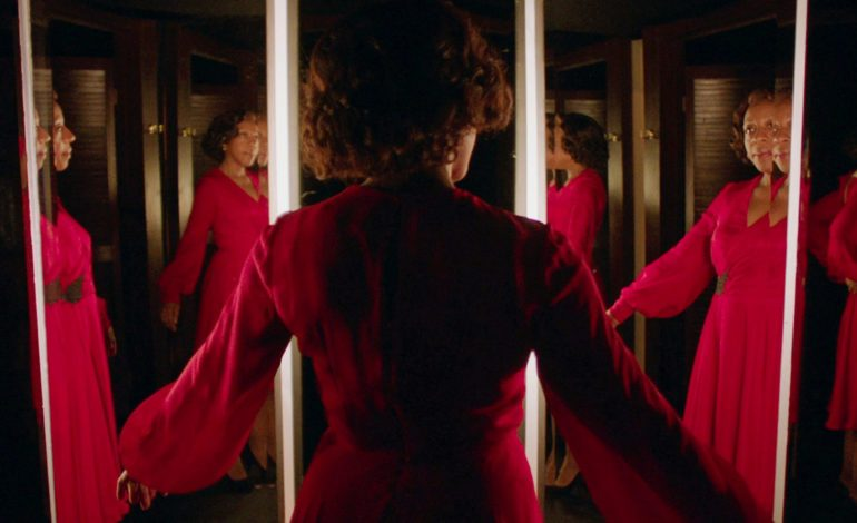 Movie Review – 'In Fabric'