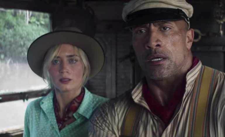 First Trailer Released for Disney's Newest Theme Park Film Adaptation 'Jungle Cruise'