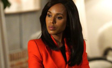 Kerry Washington is Added to Star-Studded Cast of Ryan Murphy's 'The Prom'
