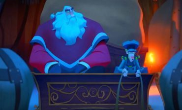 Netflix Releases First Official Trailer for 2D Animated Christmas Film 'Klaus'