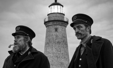 Movie Review: 'The Lighthouse'
