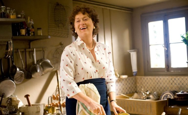 """Filmmakers Behind """"RBG"""" Set Their Sights On Another Influential Woman: Julia Child"""