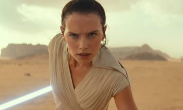 The Final Trailer For 'Star Wars: The Rise of Skywalker' is Out