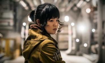 'Star Wars: The Last Jedi' Actress Kelly Marie Tran Joins Cast of 'The Croods 2'