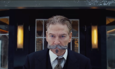 Full Cast Reveal for Kenneth Branagh's 'Murder on Orient Express' Sequel 'Death on the Nile'