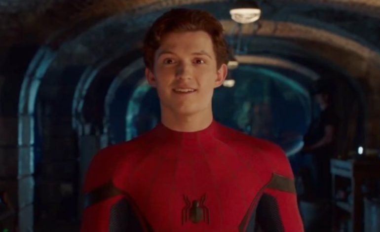 Tom Holland Joined by Ciara Bravo for Russo Brothers' Next Film 'Cherry'